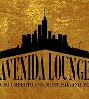 Avenida Lounge