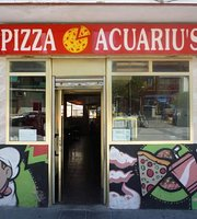 Pizza Acuarius
