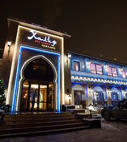 Restaurant Khalif