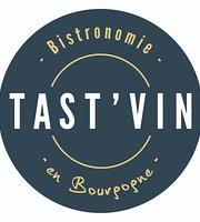 Le Tast'Vin