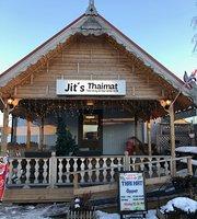 Jit:s Thai Mat