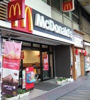 McDonald's Kinugasa Ekimae