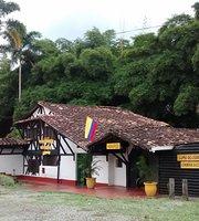 Casa De Campo Parrilla & Eventos