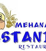 Mehana Kastanie