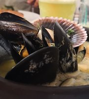Cocina Puerto