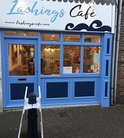 Lashings Cafe