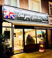 Ooh Yes Fish Bar