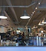 Victoria's Health and Organic Bar