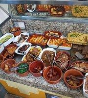 O Sertanejo Rotisseria E Restaurante