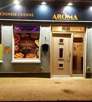 Aroma Asian Chinese Restaurant