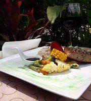 Restaurante La Lantana