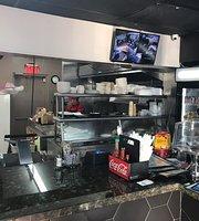 Las Brisas Cafe
