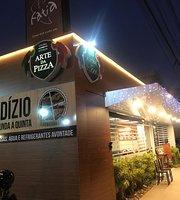 Arte da pizza Specialle