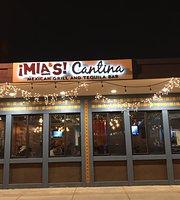 Mia's Cantina Mexican Grill