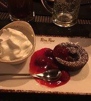 PETER PANE Kassel Burgergrill & Bar