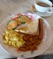 Chap Chit Keng Cafe