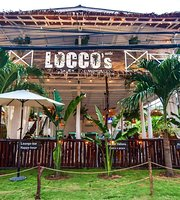Loccos Pizza Bar
