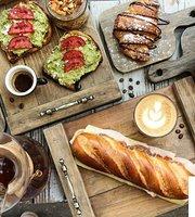 Efimero Cafe