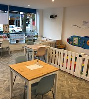 Belisily Kids Cafe