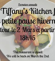 Tiffany's Kitchen