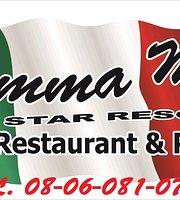 Mamma Mia Italian Restaurant & Pizzeria