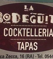 Bodeguita Cocktelleria&Tapas