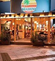 The Big Kahuna - Chalandri