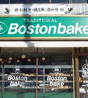Boston Baked Minami 1 Jo Nishi 10-Chome