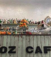 Moz Cafe'