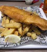 McKays Fish & Chip Shop