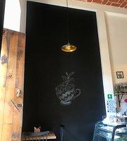 La ttertulia Cafe