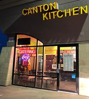Canton Kitchen