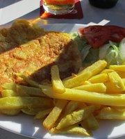 Cafe Bar Plaza Espana