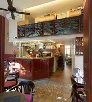 Cafe Gusto