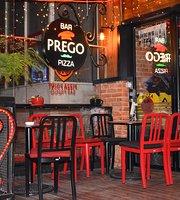 Bar Prego Pizza