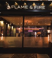 Flame & Fire