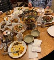 Han Chinese Kebab & Grill