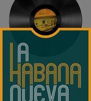 GastroBar La Habana Nueva