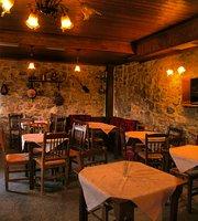 To Mezedopoleio - Kafe Sarika