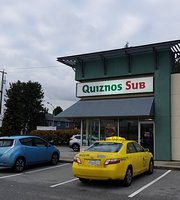 Quiznos Sub on Bridgeport