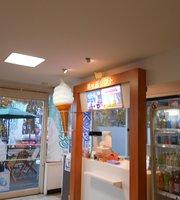 Hitsujigaoka Rest House