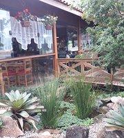 Bosque di Fiori paisagismo e cafeteria