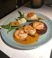 Restaurante Live Aqua