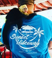 Sunset Hideaway Bar & Grill