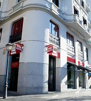 Five Guys - Gran Via