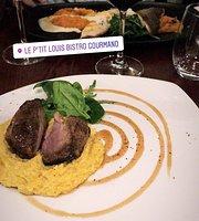 Le P'tit Louis Bistro Gourmand