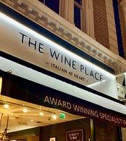 The Wine Place South Kensington