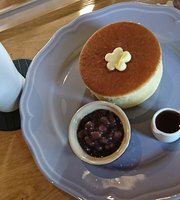 Kitagura Cafe Higano