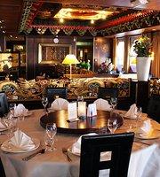 Chinees Restaurant Azie