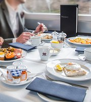GWR Pullman Dining